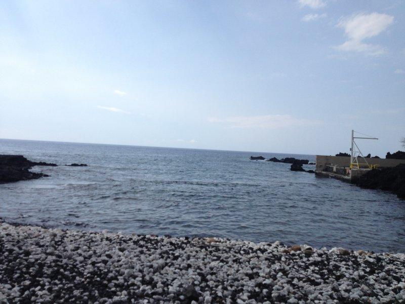 Milolii Beach