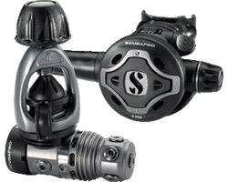 MK25T/S600T Regulator System