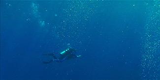 Descending into Deep Water