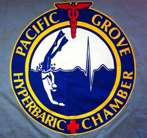 Pacific Grove Hyperbaric Chamber Fund