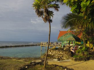 Reef House - Roatan Dive Resort